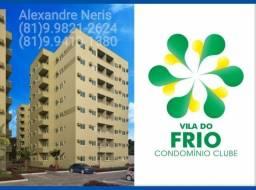 Apartamento 3 quartos com suíte em construção financiamento plano direto com construtor