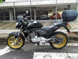 Honda CB 300 - 2015