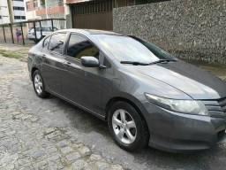 Honda City Automático - 2010