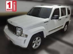 Cherokee Limited 3.7 4x4 V6 12V Aut. - 2012