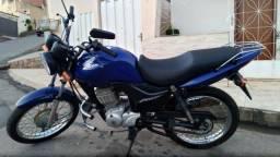 Honda CG 125 KS - 2010