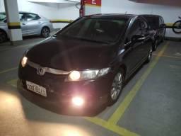 Civic lxl 1.8 2011 - 2011