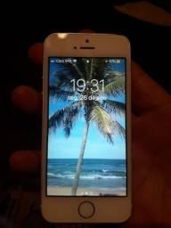Troco Iphone 5S 32gb por Iphone 6S