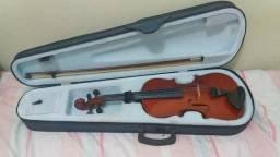 Troco Violino