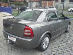 Chevrolet Astra Sedan Cd 2.0 8v(Aut.) 4p 2004 - 2004