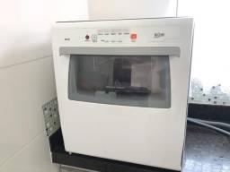 Vendo Máquina Lava-louça Brastemp