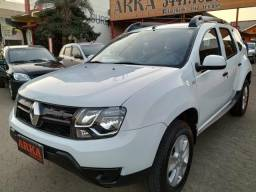 Duster 1.6 2016 - 2016