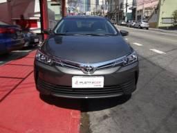 Toyota/Corolla - 2018