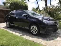 Corolla GLI 2018/2018 14.000 km - 2018