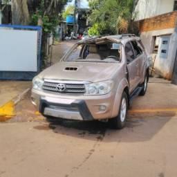 Toyota/Hilux SW4 3.0 10/11