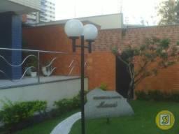 Apartamento para alugar com 3 dormitórios em Dionisio torres, Fortaleza cod:44303
