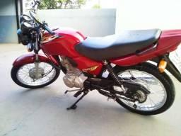 Cg 125 titan - 2001