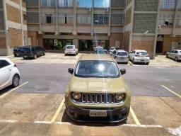 BARATO Jeep Renegade Automático Única Dona 55.000 KM Particular. Só R$ 48.900 - 2016