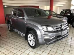 Vw - Volkswagen Amarok HigHLinE ( 3.0 V6 TDI )_4WD_2DonO_14MKM_aMaisNovadoBRasiL_ - 2019