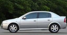 Vendo astra sedan - 2003