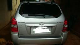 Vendo carro marca TUCSON - 2010