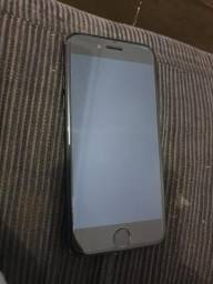 Vendo iPhone 7 black 256gb