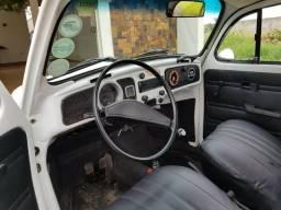 Vendo Fusca 1300 ano 1979