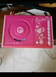 Dvd Barbie lindo como novo com caixa!!