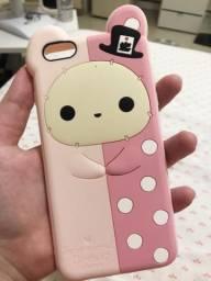 Case Capa iPhone 6 Plus Sanrio Sentimental Circus