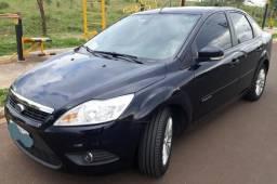 Ford Focus, Sedan, 2011/2012, Motor 2.0, Câmbio Automático - 2012
