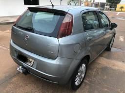 Fiat Punto 1.6 Essence - 2011