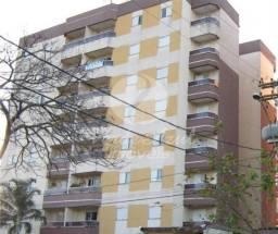 Apartamento à venda com 3 dormitórios em Santa terezinha, Paulínia cod:AP005303