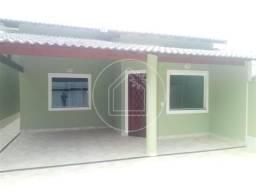 Casa à venda com 3 dormitórios em Jardim atlântico oeste (itaipuaçu), Maricá cod:868311