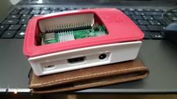 Kit Raspberry PI 3 B+ completo