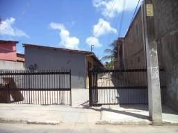 Casa com 1 dormitório para alugar, 35 m² por r$ 329,00/mês - vila ellery - fortaleza/ce