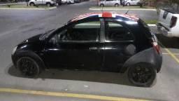 Troco este carro em moto bros - 2007