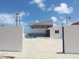 Apartamentos na Praia - Jacumã, PB