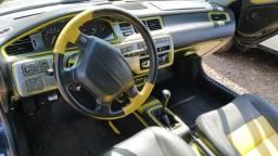 Honda Civic tunado - 1995