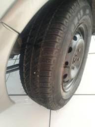 Chevrolet Classic 1.0 - 2009