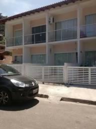 Garatucaia Casa duplex mobiliada em condomínio na praia anual