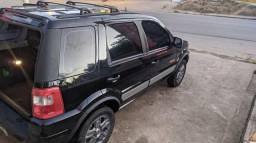 Carro Ford EcoEsporte XLT1 1.6 Flex 2007 - 2007