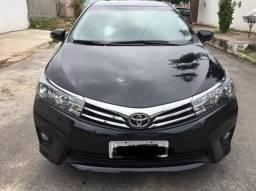 Toyota / Corolla 2.0 XEI Flex 2015/2015 completo Aut - 2015