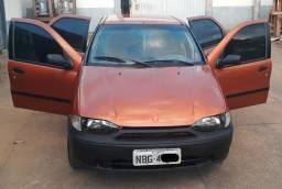 Palio EDX 1.0, 1996 - 1996