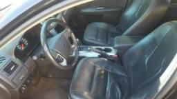Ford Fusion Hybrid 10/11 - 2011