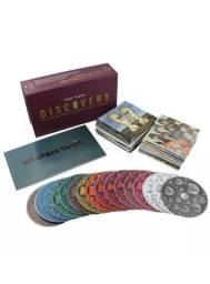 Pink Floyd Discovery 16 CDs Box Set. Novo, lacrado, discografia. Todos álbuns. Box EU