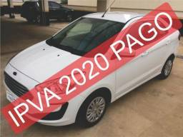 Ford KA Sedan SE 1.5 Flex 4P Completo - 2019