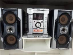 Micro System Sony MHC- GN900