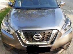 Vendo Nissan kicks 1.6 2018 CVT - 2018