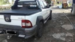 Carro Strada - 2012