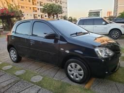 Toyota/etios x 1.3 2015/2015 - 2015