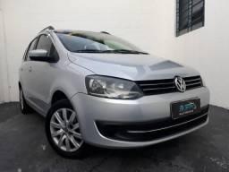Volkswagen SpaceFox Trend GII - 2012