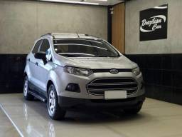 FORD ECOSPORT 2012/2013 1.6 SE 16V FLEX 4P MANUAL - 2013