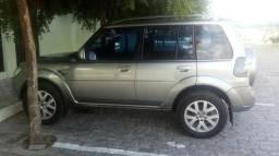 Pajero TR4 - 2012