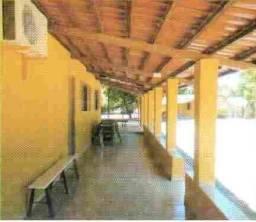 Sitio com 2 Ranchos nas marges do Rio Paracatu