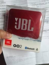 Caixinha jbl - original